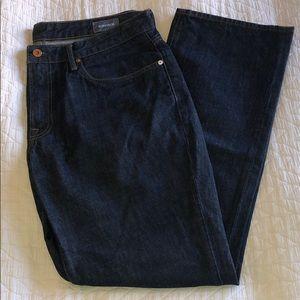 Bonobos bootcut jeans